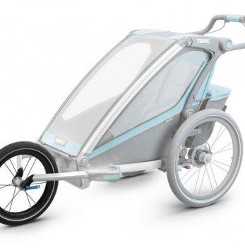 Набор для бега Thule для мультиспортивных колясок Chariot, Jog Kit1