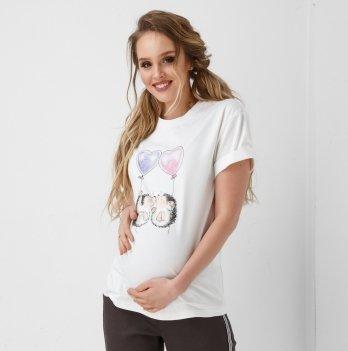 Футболка для беременных Dianora 1839 1090