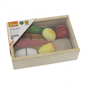Игровой набор Viga Toys Продукты 56219