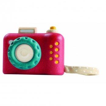 Деревянная игрушка PlanToys® Моя первая фотокамера