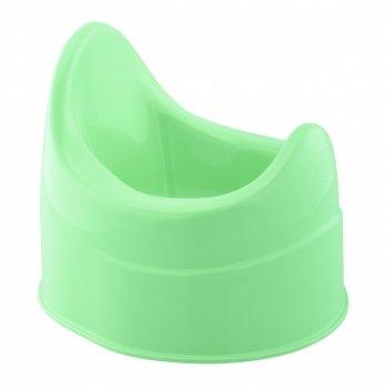 Горшок детский пластмассовый Chicco 05932.03 зеленый