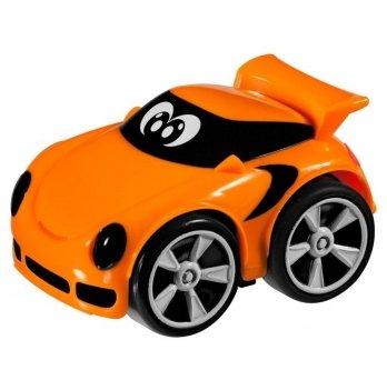 Машинка Turbo Team Stunt Риччи Chicco 07302.00 оранжевый