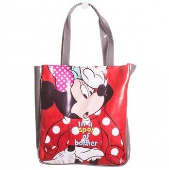 Сумка-шоппер Disney Минни Маус (Minnie)