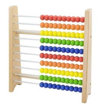 Игрушка Viga Toys Счеты 58370