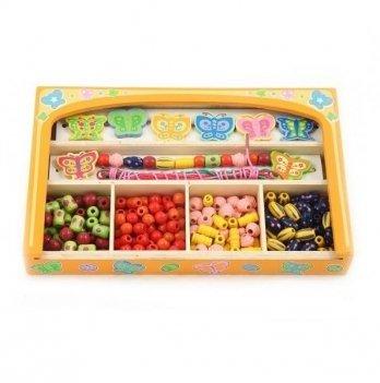 Набор для творчества Viga Toys Бабочки 58550