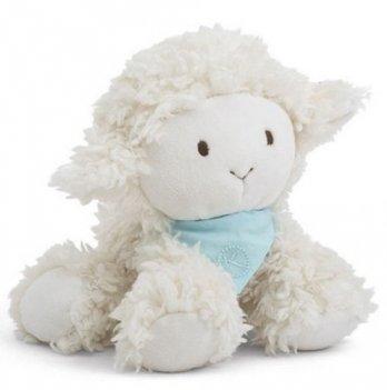 Мягкая игрушка Kaloo Овечка, Les Amis, 19 см