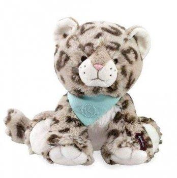 Мягкая игрушка Kaloo Леопард, LES AMIS, 19 см