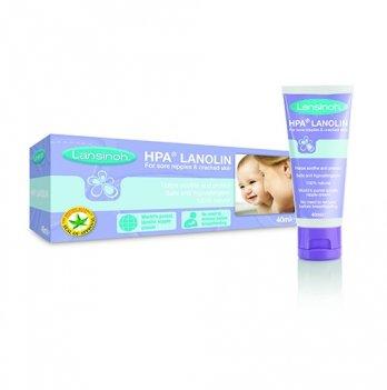 Крем для сосков Lansinoh HPA® Lanolin (40 мл)