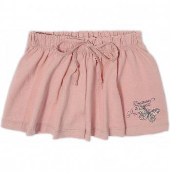 Юбка-шорты, Garden baby, пудровая, 59115-03