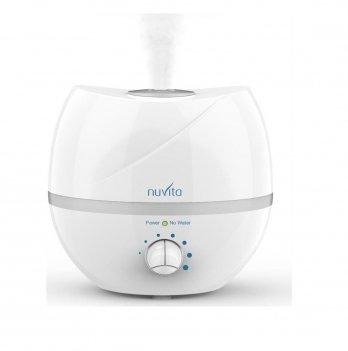 Увлажнитель воздуха Nuvita с системой фильтрации воздуха NV1823