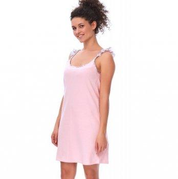 Ночная рубашка Dobranocka TM.9611 sweet pink
