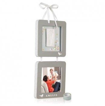 Фоторамка с набором для оттисков Baby Art