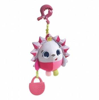 Игрушка-прорезыватель Tiny Love Ежик принцесса Мари 1115600458