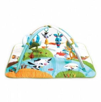 Развивающий коврик Tiny Love Веселая ферма 1206606830