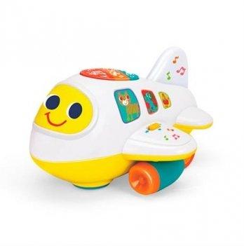 Игрушка Hola Toys 6103 Самолетик