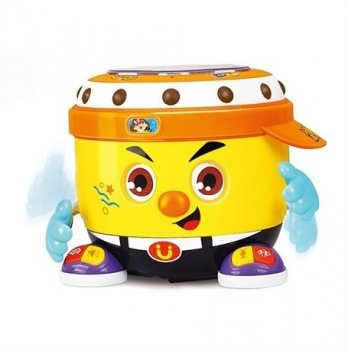 Игрушка Hola Toys 6107 Веселый барабан