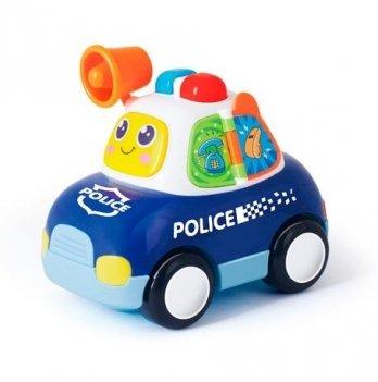 Игрушка Hola Toys 6108 Полицейская машина