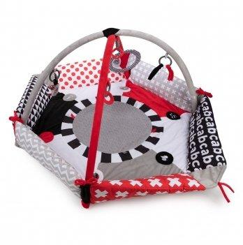 Развивающий коврик Canpol babies Sensory Toys 68/077