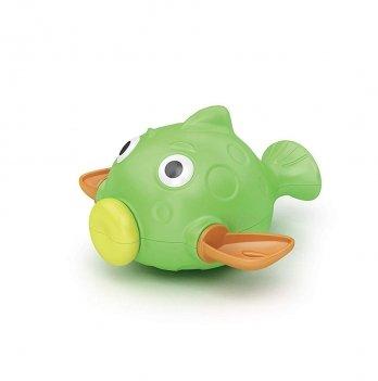 Игрушка-рыбка Okbaby Rollie, для игр в ванной