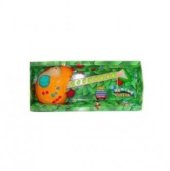 Джунгли гитара, Potex