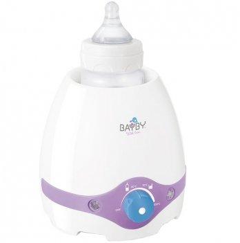 Электрический подогреватель бутылочек Bayby
