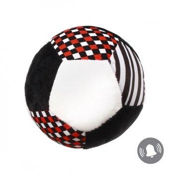 Мягкая игрушка  BabyOno 638 Контрастный мяч