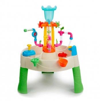 Игровой столик Little Tikes Фабрика Фонтанов для игры с водой