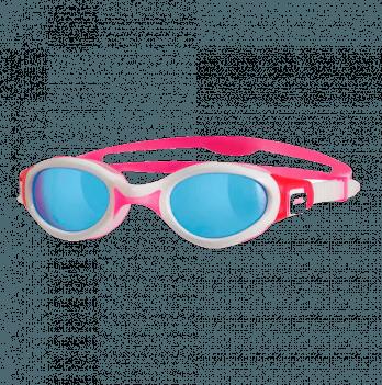 Очки для плавания Zoggs Venus Blue / White&T.Berry