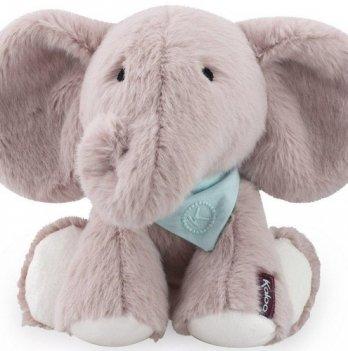 Мягкая игрушка Kaloo Слоненок, LES AMIS, 19 см
