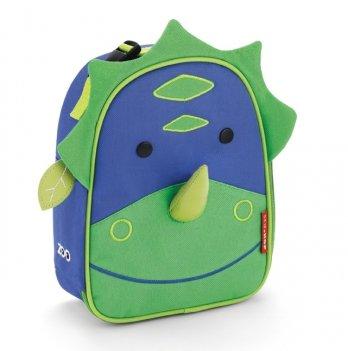 Детская термо-сумка Skip Hop Динозавр