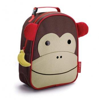 Детская термо-сумка Skip Hop Мартышка