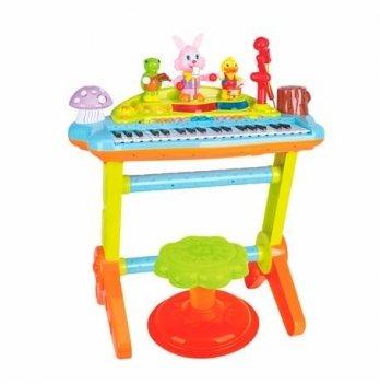 Игрушка Hola Toys 669 Электронное пианино