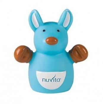 Детский ночничек Nuvita, Кенгуру 0м+, 8см