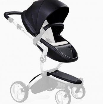 Базовый набор для коляски Mima Xari Черный 13648 AS112110