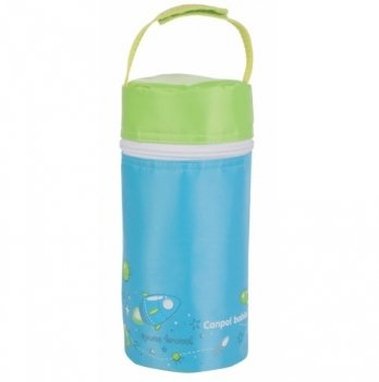 Термоупаковка для бутылочек Canpol babies Nature, мягкая