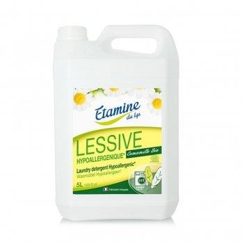 Жидкий стиральный порошок Etamine du Lys, гипоаллергенный, 5 л