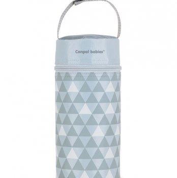 Термоупаковка для бутылочки Canpol babies Ретро 69/010