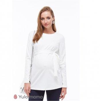 Туника для беременных и кормящих MySecret Meredith TN-39.012 молочный