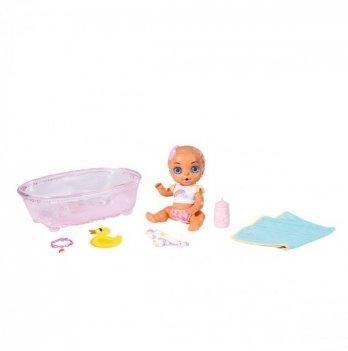 Кукла Zapf Baby born Очаровательная Китти 28 см 904114