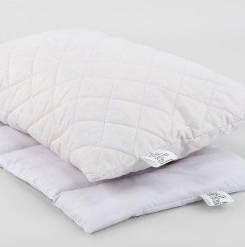 Подушка со сьемным чехлом ТМ Sasha, 50*70