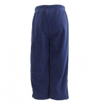 Штаны флисовые для мальчика Huppa BILLY, синие