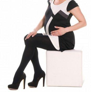Колготки MammaLux для беременных Еlegans 150 den, 711