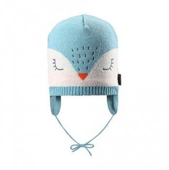 Зимняя шапка Lassie by Reima 718722 Бирюзовый