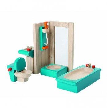 Деревянная игрушка PlanToys® Ванна-Нео