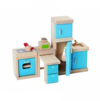 Деревянная игрушка PlanToys® Кухня-Нео