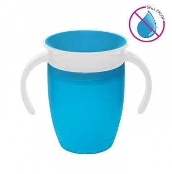 Чашка-непроливайка Munchkin