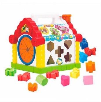 Игрушка Hola Toys 739 Веселый домик