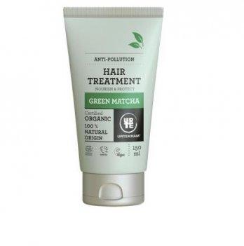 Органическое средство для восстановления волос Urtekram Зеленая матча 1000115 150 мл