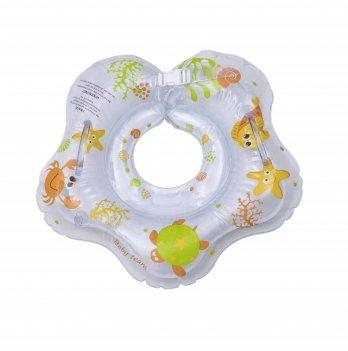Круг для купания малышей Baby Team 7450