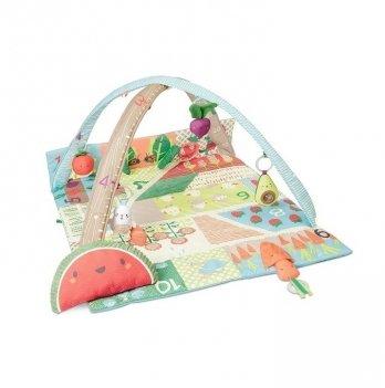 Игровой коврик Skip Hop Ферма 307075